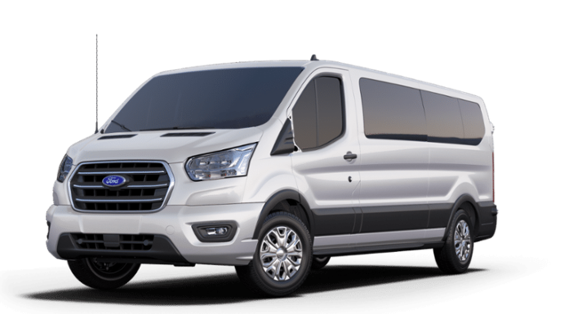 2020 Ford Transit-350 Passenger Wagon Low Roof Van